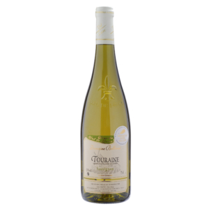 Domaine Bellevue: Touraine Sauvignon Blanc 2019 fehérbor (Loire-völgye, Franciaország)