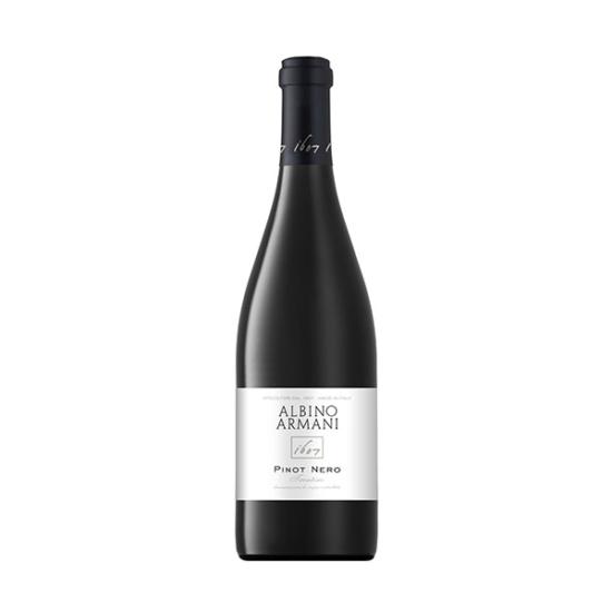 "Albino Armani: Pinot Nero ""Santa Lucia"" 2017 vörösbor (Friuli, Olaszország)"