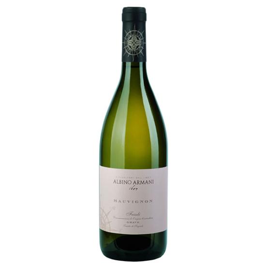 """Albino Armani: """"Grave"""" Sauvignon Blanc 2020 fehérbor (Friuli, Olaszország)"""