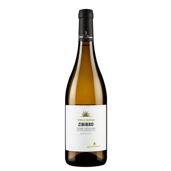 Caruso & Minini: Zibibbo 2019 fehérbor (Szicília, Olaszország)