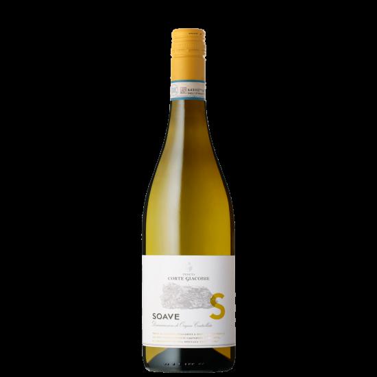 Dal Cero: Soave 2020 fehérbor (Veneto, Olaszország)