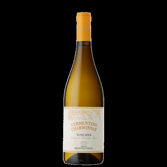 Dal Cero: Vermentino-Chardonnay 2019 fehérbor (Toszkána, Olaszország)