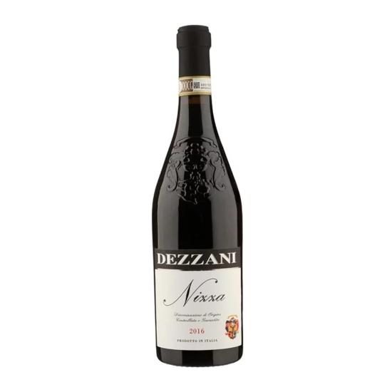 "Dezzani: ""Nizza"" Barbera 2017"