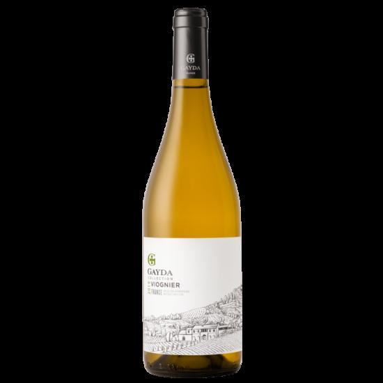 Domaine Gayda: Viognier 2019 fehérbor (Languedoc, Franciaország)