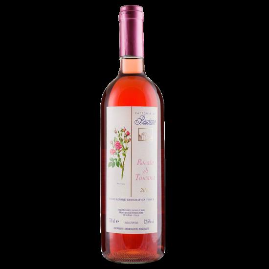 Renzo Masi: Rosato di Toscana 2019 rosébor (Toszkána, Olaszország)